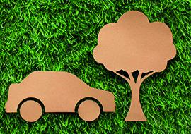Екологія та якість автопарку в Україні