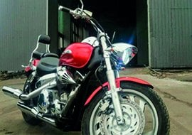 Техосмотр мотоциклов
